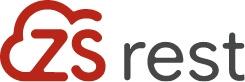 logo zs rest
